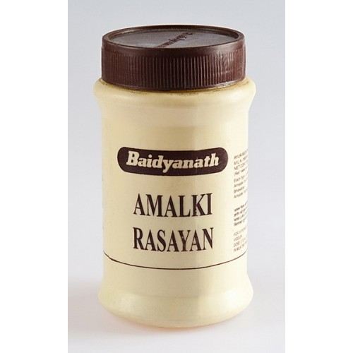 Baidyanath - Амалаки расаяна (Amalaki Rasayana) (120 грамм)