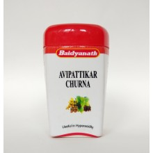 Baidyanath - Авипатикар порошок (Avipatikar Churna) (60 грамм)