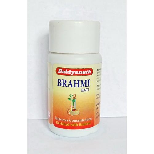 Baidyanath - Брами Вати (Brahmi Vati)