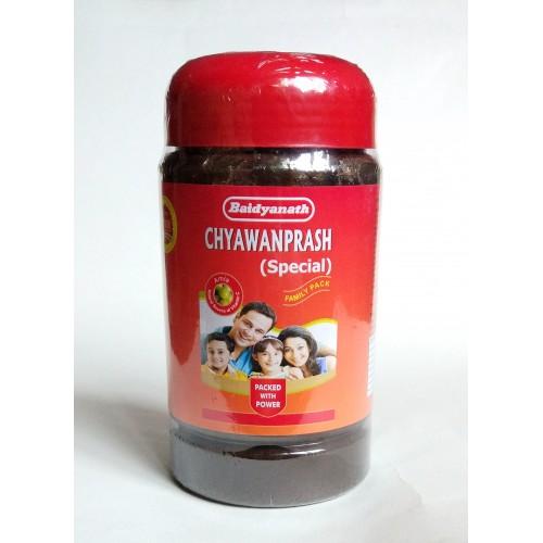 Baidyanath - Чаванпраш (Chyawanprash Special) (0,5 кг)