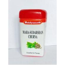 Baidyanath - Махасударшан порошок (Mahasudarshan Churna) (50 грамм)
