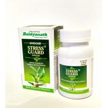 Baidyanath - Стресс гард (Stress Guard) (60 кап) , Стресс гард
