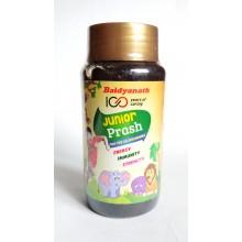 Baidyanath - Чаванпраш детский (Junior Prash) (0,5 кг)