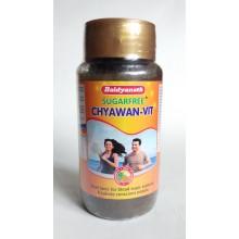Baidyanath - Чаванпраш без сахара (Chyawan-Vit) (0,5 кг)