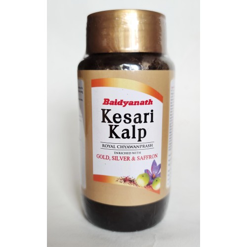 Baidyanath - Кесари кальп (Kesari Kalp) (0,5 кг)