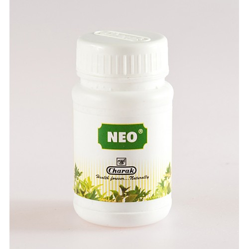 Charak - Нео (Neo) (75 таб)