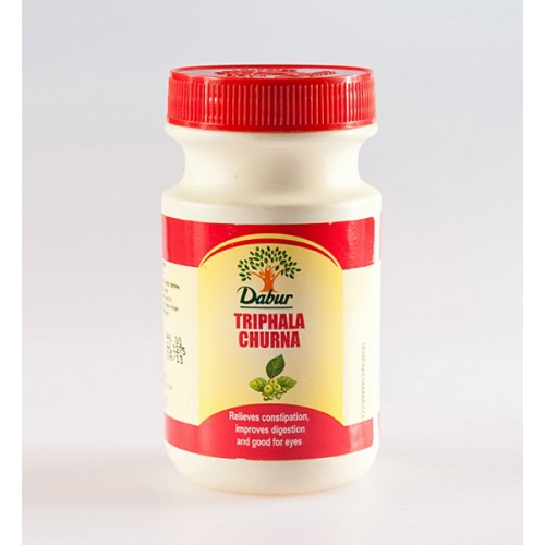 Dabur - Трифала (Triphala Churna) (120 грамм)