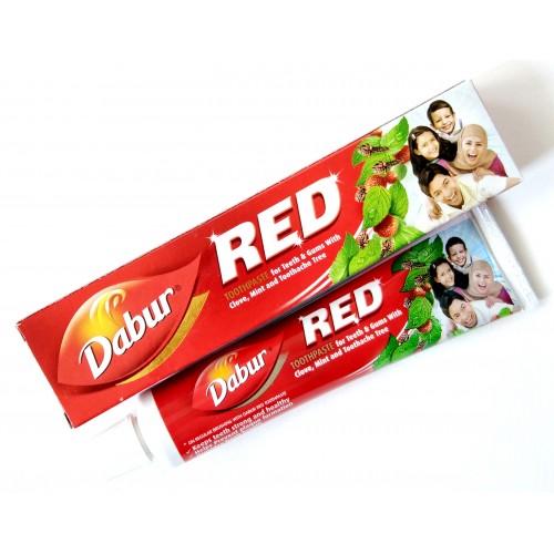 """Dabur - Зубная паста """"Red"""" (200 грамм)"""