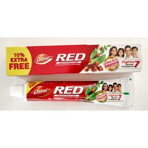 """Dabur - Зубная паста """"Red"""" (110 грамм)"""