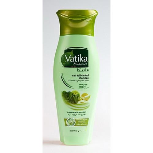 Dabur - Шампунь от выпадения волос Vatika (200 грамм)