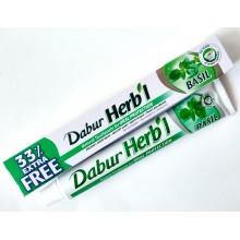 "Dabur - Зубная паста ""Базилик"" (100 грамм)"
