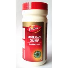 Dabur - Ситопалади порошок (Sitopaladi Сhurna) (60 грамм)
