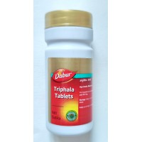 Dabur - Трифала (Triphala) (60 табл)