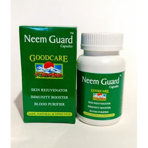 Goodcare - Ним гард (Neem Guard) (60cap)