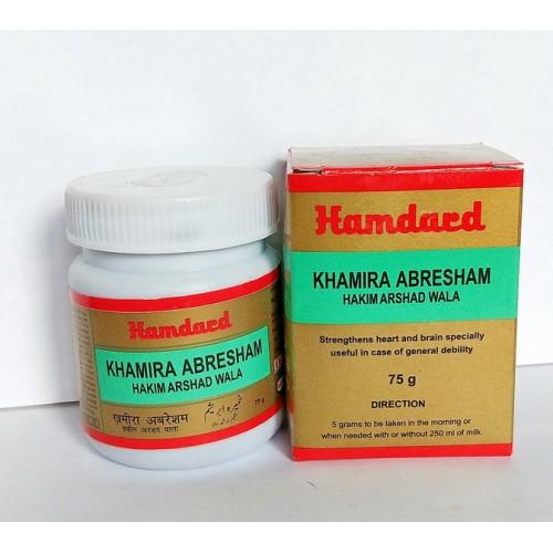 Hamdard - Кхамира абрешам (Khamira Abresham) (60гр)