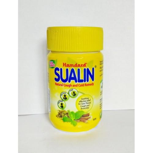 Hamdard - Суалин (Sualin) (60таб)