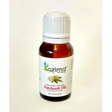 Kazima - Натуральное масло пачули (15мл)