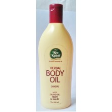 Keo Karpin - Сандаловое масло для тела (200мл)