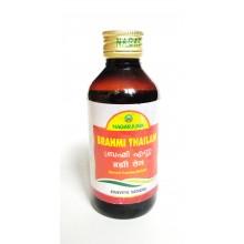Nagarjuna - Брами масло (Brahmi Thailam) (200мл)