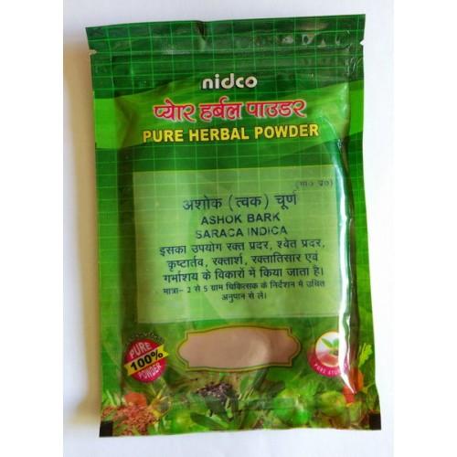 Nidko - Ашока порошок (Ashoka churna) (50гр)