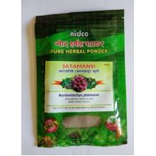 Nidko - Джатаманси порошок (Jatamansi churna) (25гр)
