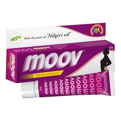 Paras Ph - Мув (Moov) (25гр)