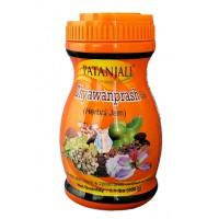Patanjali - Чаванпраш (Chyawanprash  (0.5 кг)