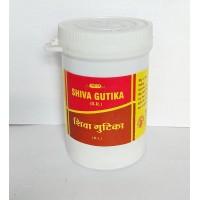 Vyas Pharm - Шива гутика (Shiva Gutika) (100таб)