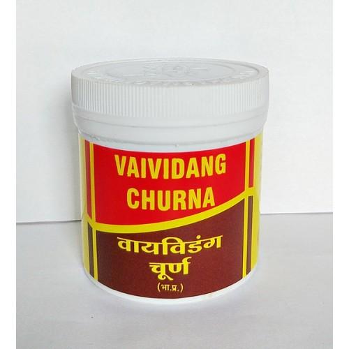 Vyas Pharm - Вайвиданга порошок (Vaividang churna) (100гр)
