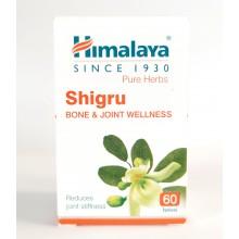 Himalaya - Шигру (Shigru) (60 табл)