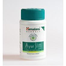 Himalaya - Аюрслим (AyurSlim) (60cap)