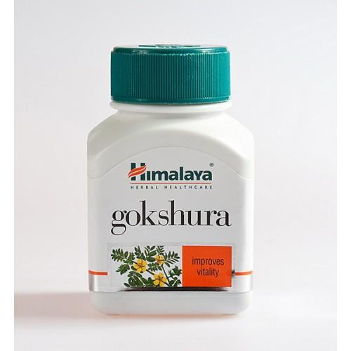 Himalaya - Гокшура (Gokshura) (60таб)