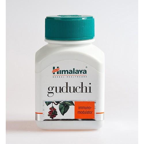 Himalaya - Гудучи (Guduchi) (60таб)