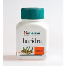 Himalaya - Харидра (Haridra) (60cap)