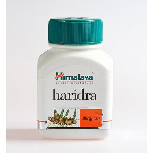 Himalaya - Харидра (Haridra) (60 капс)