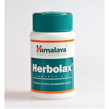 Himalaya - Герболакс (Herbolax) (100таб)