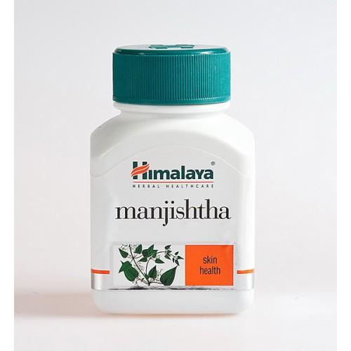 Himalaya - Манджишта (Manjishtha) (60 табл)