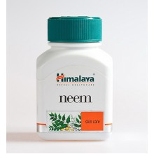 Himalaya - Ним (Neem) (60cap)