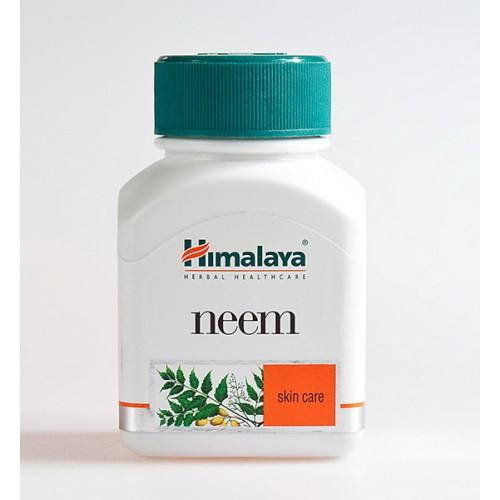 Himalaya - Ним (Neem) (60 табл)