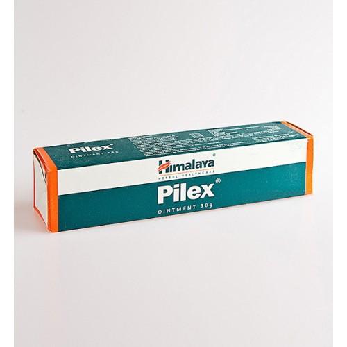 Himalaya - Пайлекс мазь(Pilex) (30гр)
