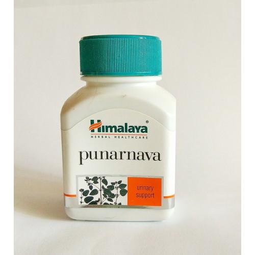 Himalaya - Пунарнава (Punarnava) (60 табл)