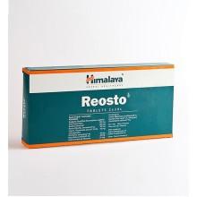 Himalaya - Реосто (Reosto) (60 табл)