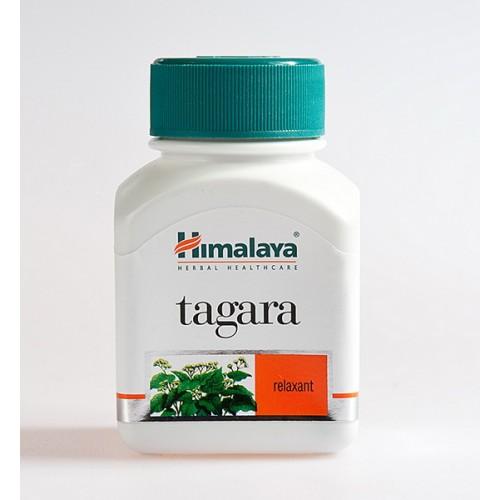 Himalaya - Тагара (Tagara) (60 табл)