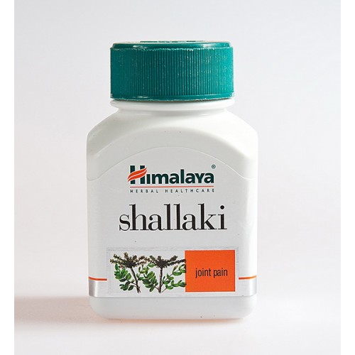 Himalaya - Шалаки (Shallaki) (60 табл)