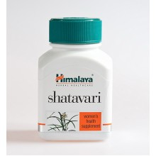 Himalaya - Шатавари (Shatavary) (60таб)