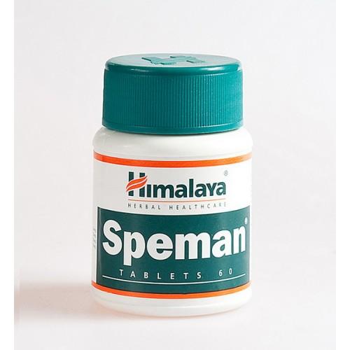 Himalaya - Спеман (Speman) (60 табл)