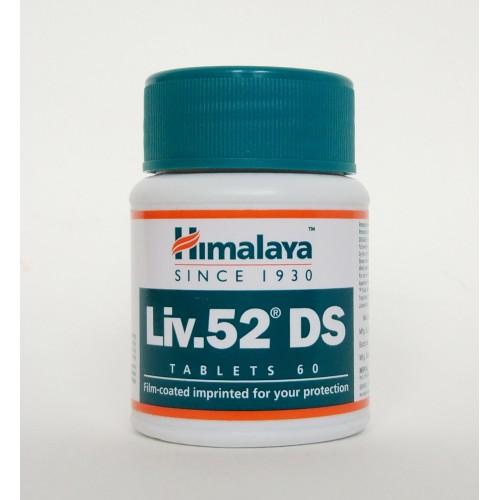 Himalaya - Лив.52 ДС (Liv.52 DS) (60 табл)