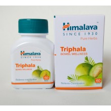 Himalaya - Трифала (Triphala) (60 табл)