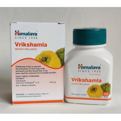 Himalaya - Врикшамла (Vrikshamla) (60 табл)