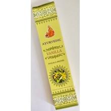 Ayurvedic - Vanilla (15gm)